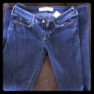 Abercrombie&Fitch Jeans size 0R